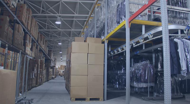 Azienda C&G Service | Il tuo partner ideale per la logistica