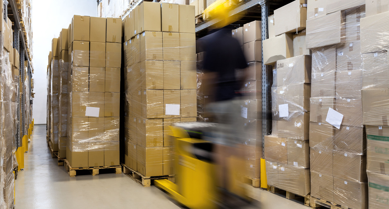 Logistica in outsourcing | C&G Service