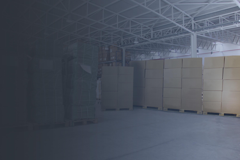 C&G Service, <br>il partner ideale per la logistica